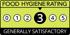 Food hygiene generally satisfactory