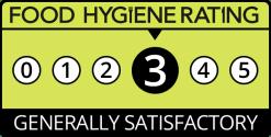Food hygiene generally satisfactory