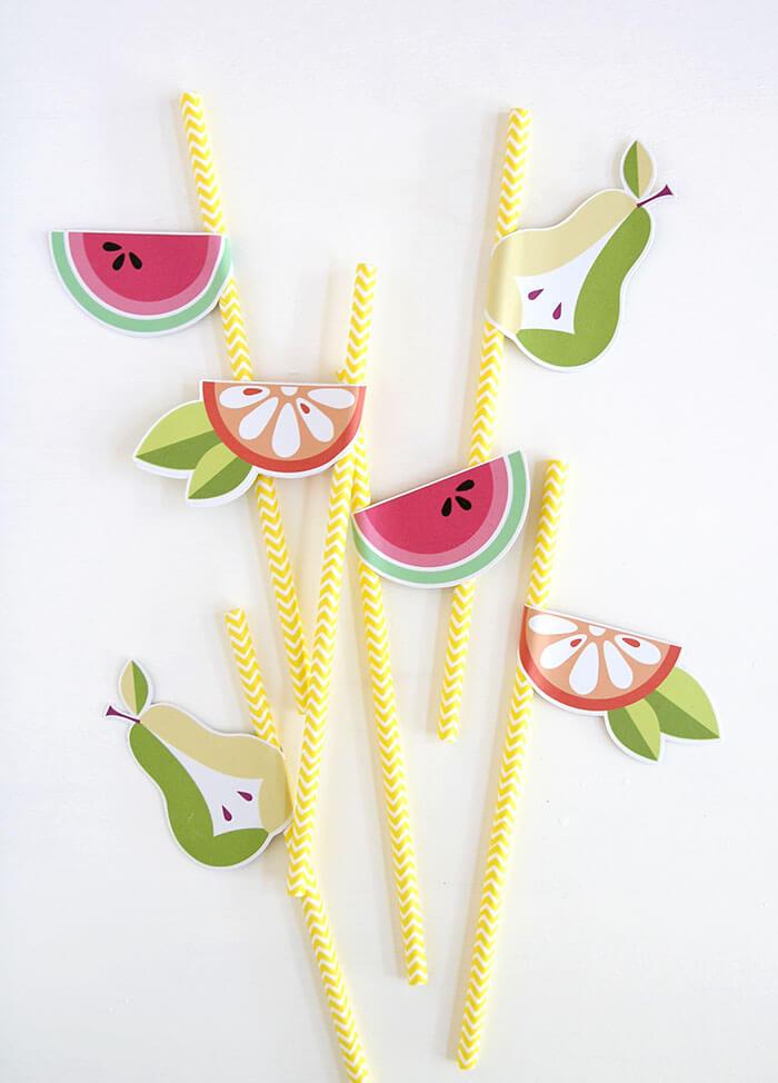 fruit straws 2