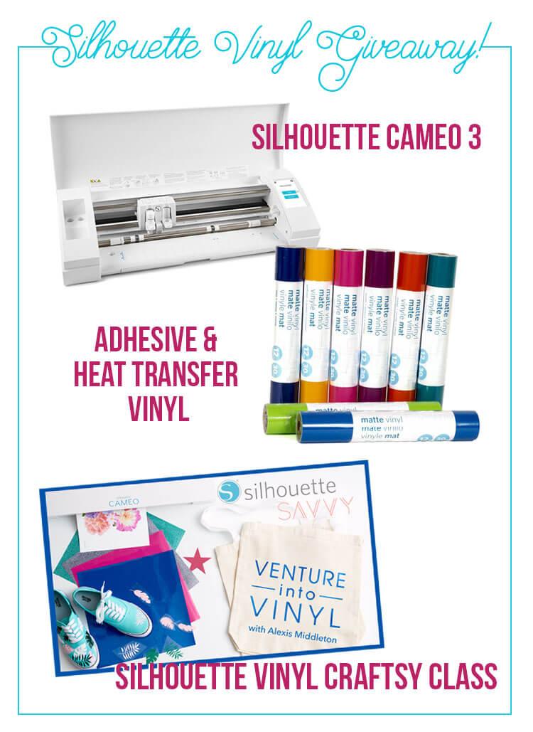 silhouette-vinyl-giveaway