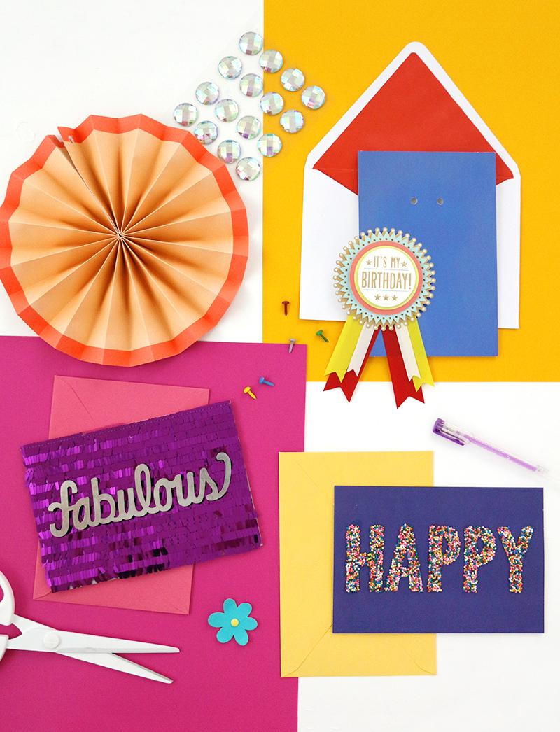 Hallmark birthday cards for kids
