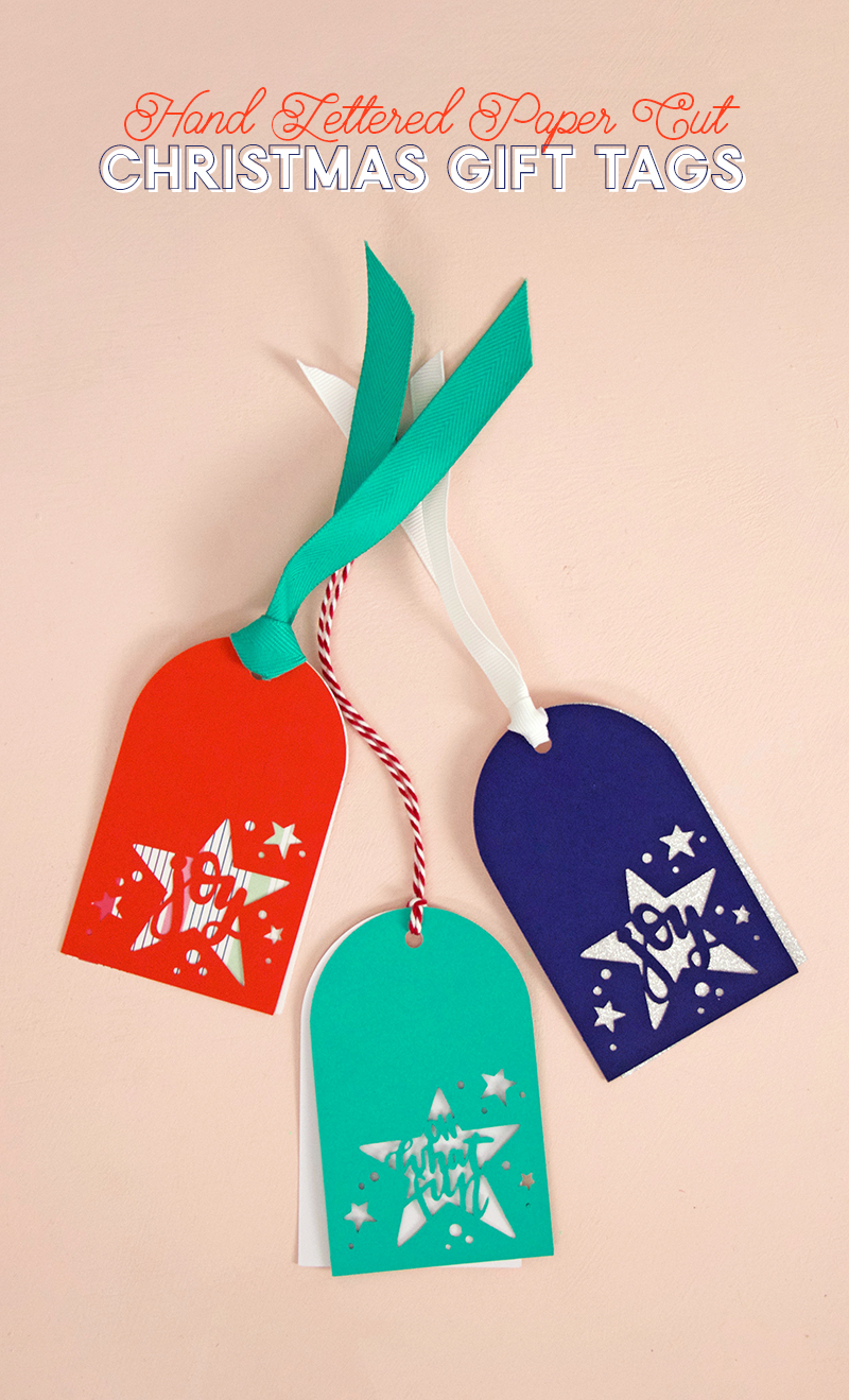 But, if you have a little time to think ahead and make some classic gift tags with this christmas gift tag free svg for cricut, well,. Paper Cut Christmas Gift Tags Svg Cut File Persia Lou