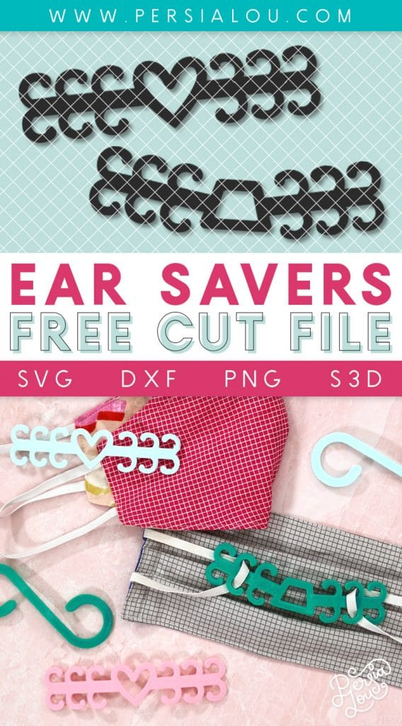 free ear savers cut files