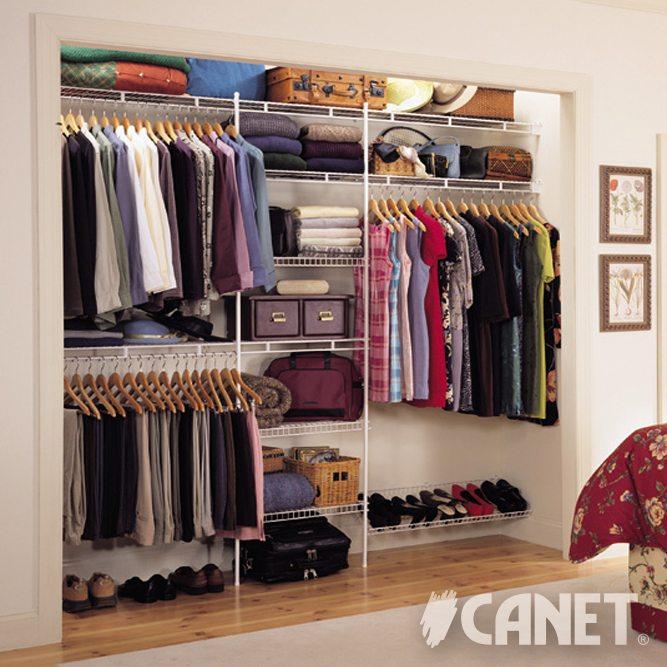 Closets Modulares  Persianas Canet
