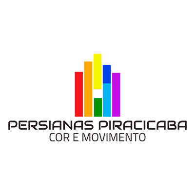 Persianas Piracicaba - Cor e Movimento