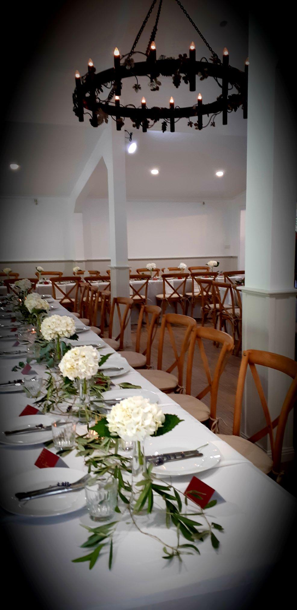 Ido, Ido Wedding Reception