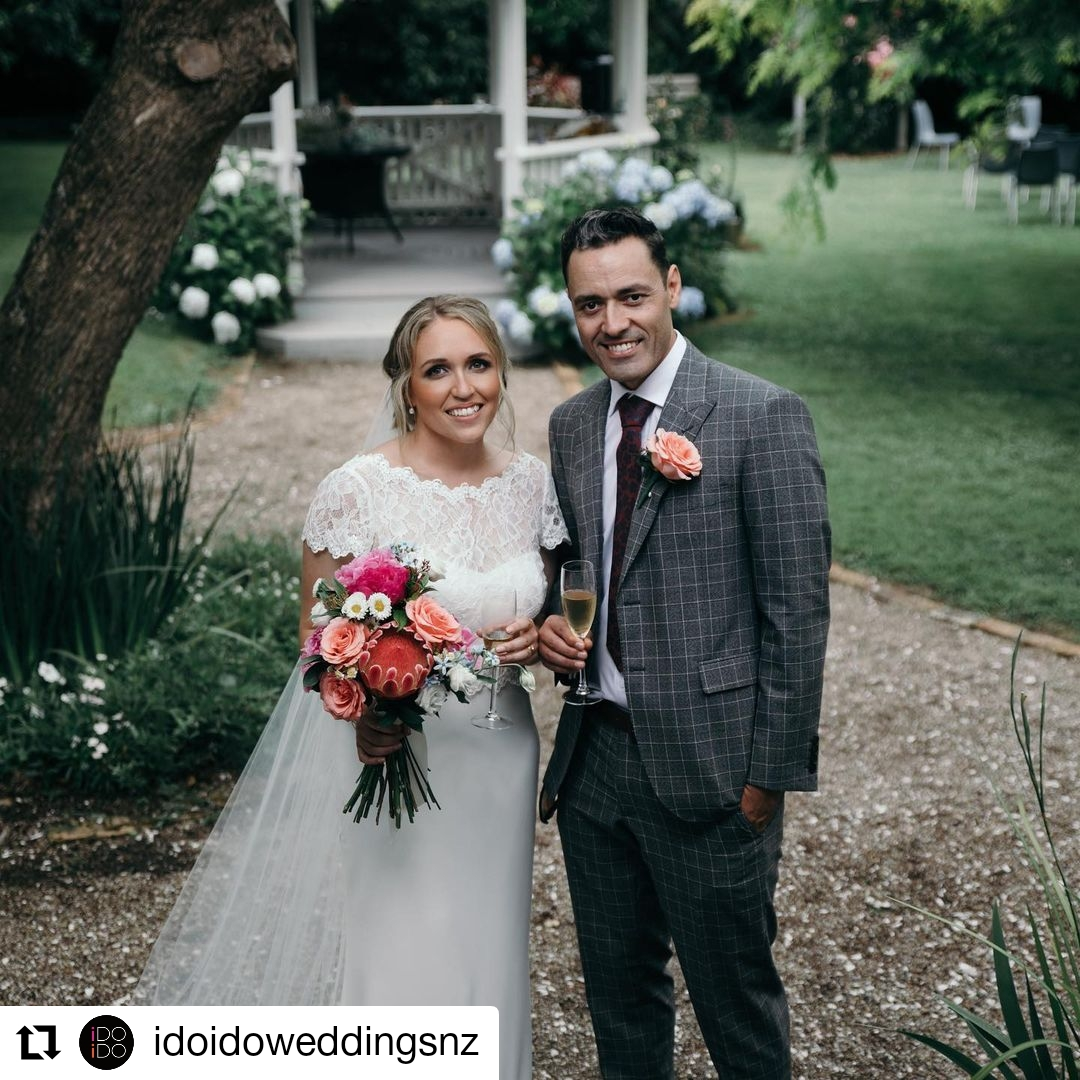 Ido, Ido Wedding Ceremony