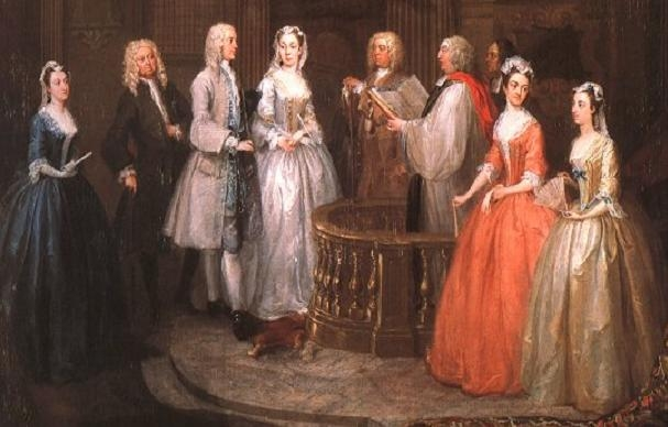 marriage-17th-century
