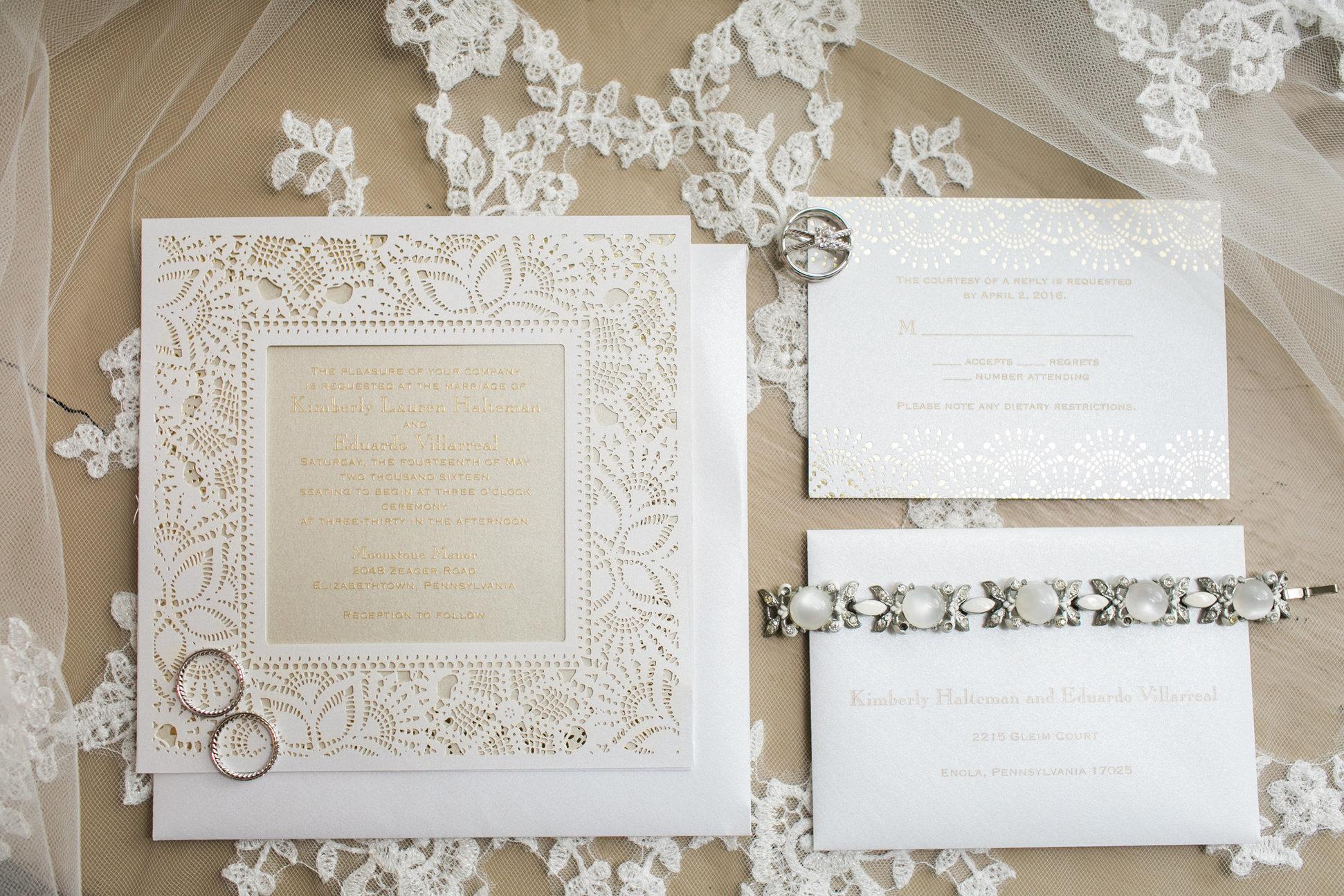 Addressing Your Envelopes • Persnickety Invitation Studio