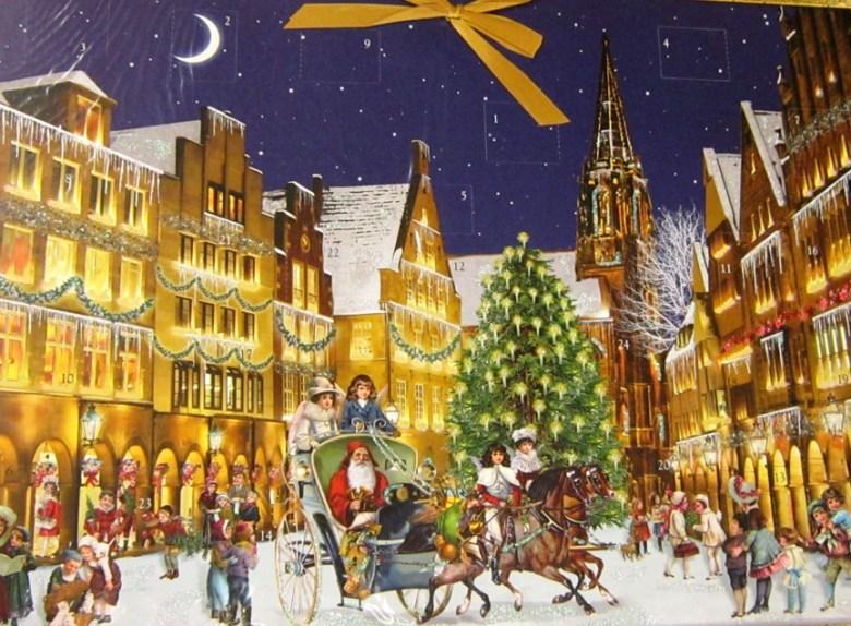Christmas Sled 1