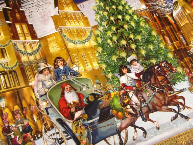 Christmas Sled 2