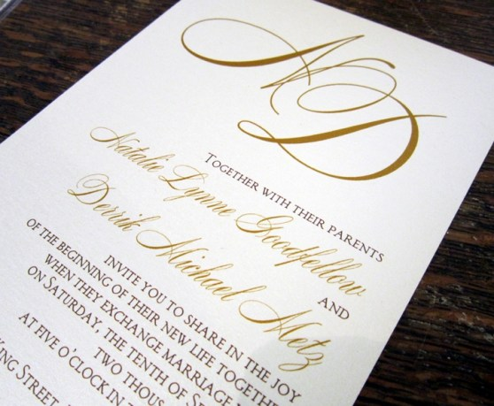 divorced parents wedding invitation wording