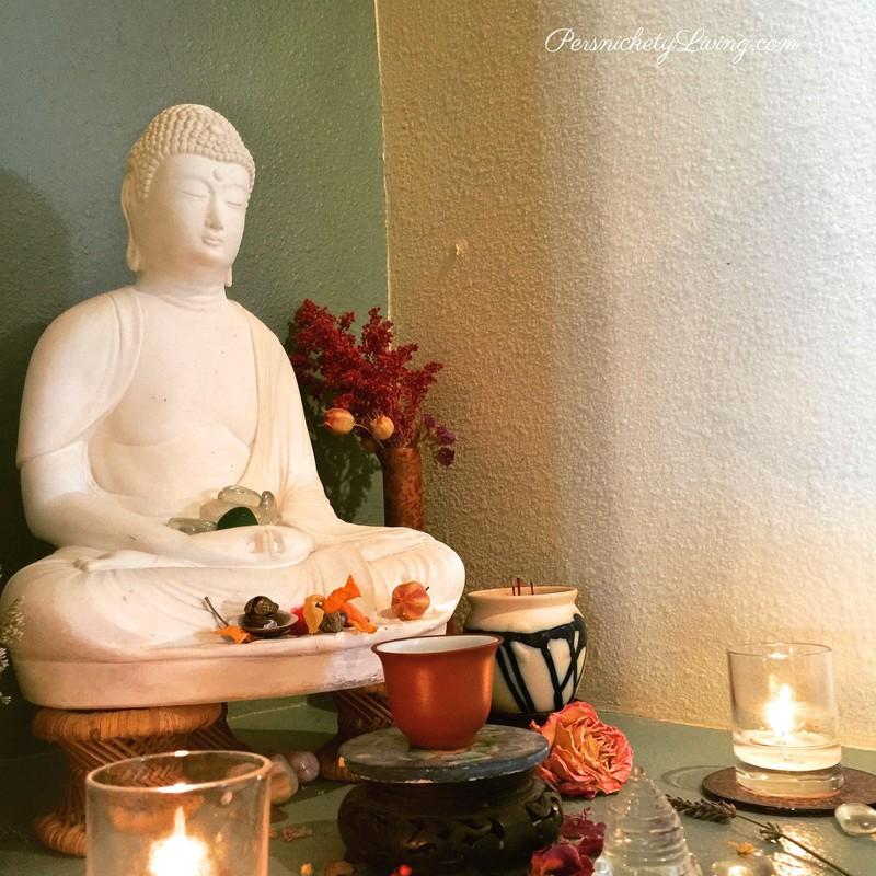 Buddha niche vegan-friendly restaurant Portland