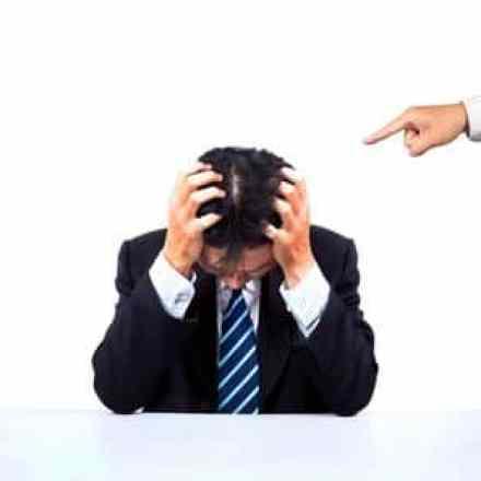 Herbe Kritik an HR – die Personalauswahl im Würgegriff
