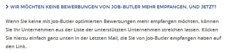 job-butler-austragen-aus-unternehmensliste