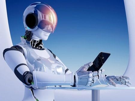 Digitalisierung der Arbeitswelt: Der Einsatz von Chatbots im HR ist längst real
