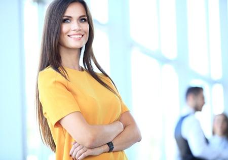 Die finale Entscheidung über eine Einstellung nach dem Bewerbungsgespräch obliegt HR