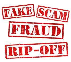Gefälschte Rechnungen für Stellenanzeigen im Umlauf