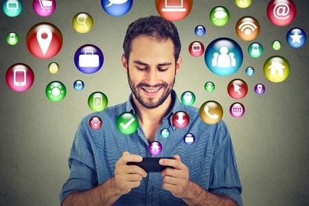 Social Media Nutzung versus Datenschutzbedenken