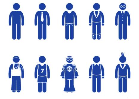 Typisierung von Bewerbern im Rahmen des Jobmatchings