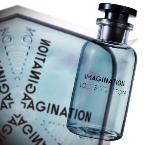 Обзор Louis Vuitton Imagination от парфюмерного критика Persolaise, удостоенного наград, 2021 год