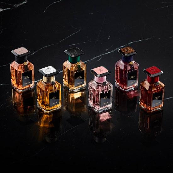 Новое видео Guerlain о L'Art Et La Matiere от отмеченного наградами парфюмерного критика Persolaise 2021