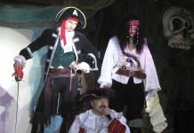 Справжні пірати