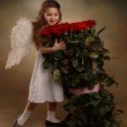 привітання в обазі ангелика