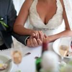весільний банкет