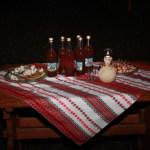 Козацький стіл зустрічі