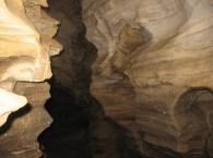 печерні ходи - екскурсія в Млинки