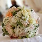 флористика на весіллі