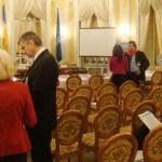 организация международной конференции