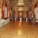 зеркальный зал Оперного театра