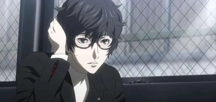Image result for persona 5 daybreakers