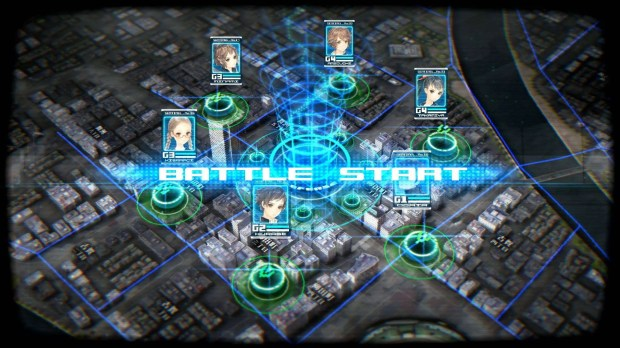 13 Sentinels: Aegis Rim Video Features 20 Minutes of English Version  Gameplay - Persona Central