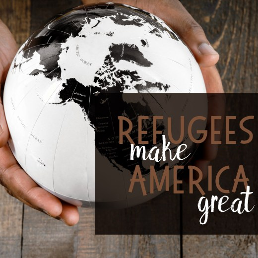 Refugee resettlement United States