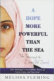 A Hope More Powerful than the Sea Book Review