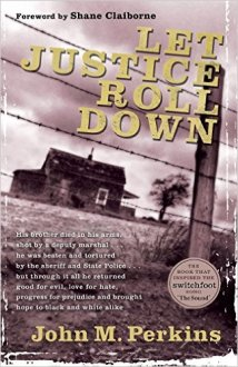 Civil Rights South John Perkins Book