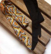 Rwandan Head Scarf Collection