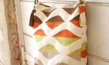 Made in the USA Carpet Bags