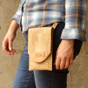 Cork Waist Bag