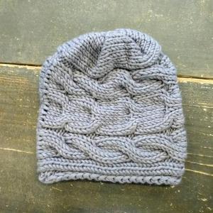 Fair Trade Soft Beanie Hat