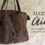 Introducing the Aila Carpet Bag Collection