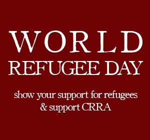 World Refugee Day products