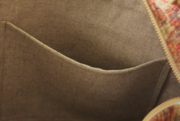 Medium Red Carpet Bag