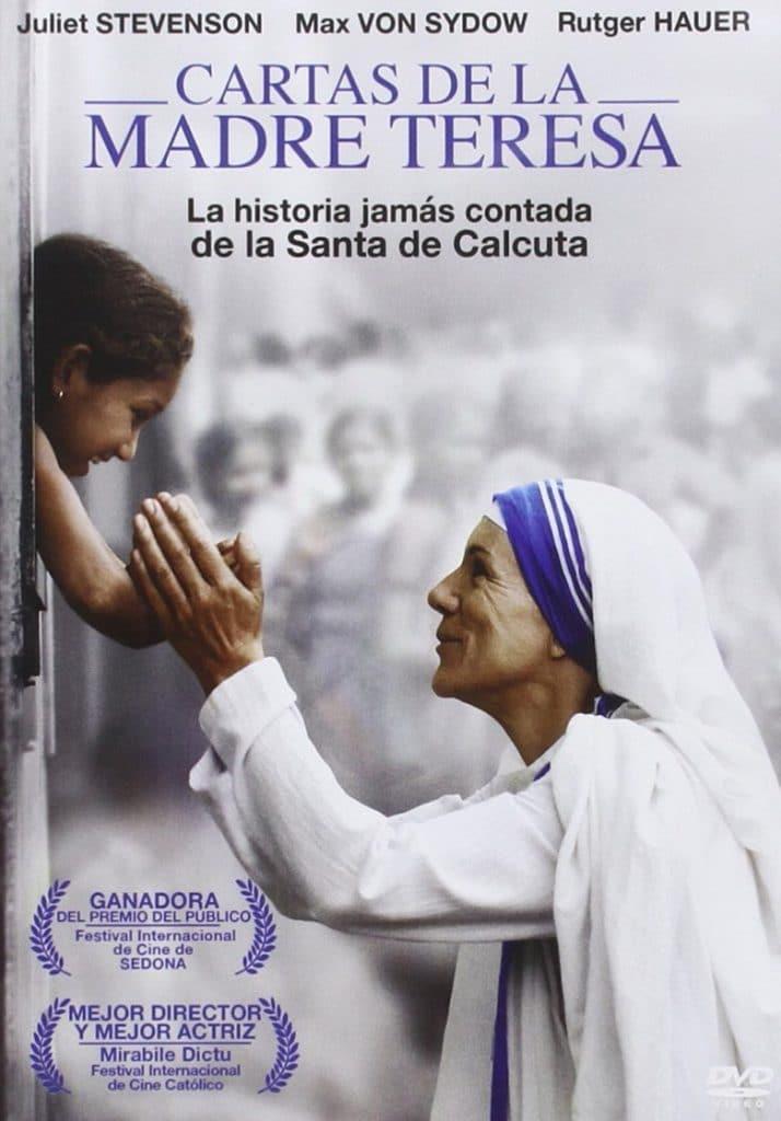 Madre La De Teresa De Calcuta Maria Poemas