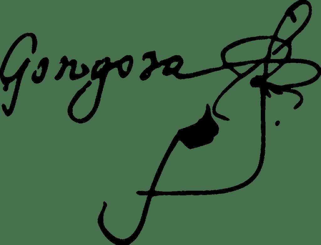 Poemas De Luis De Gongora
