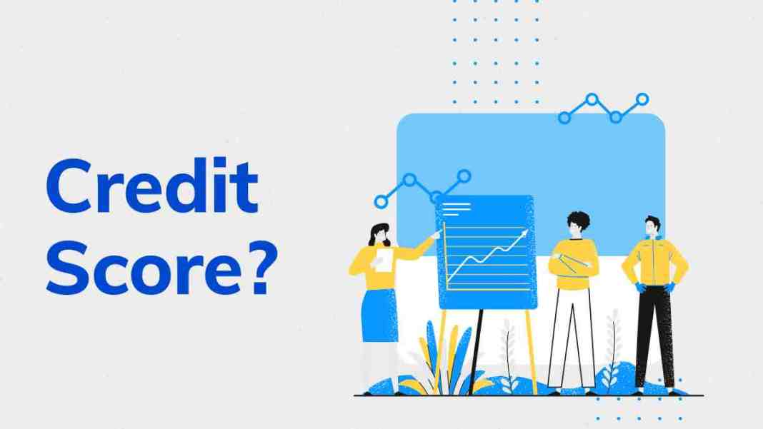 What is credit score