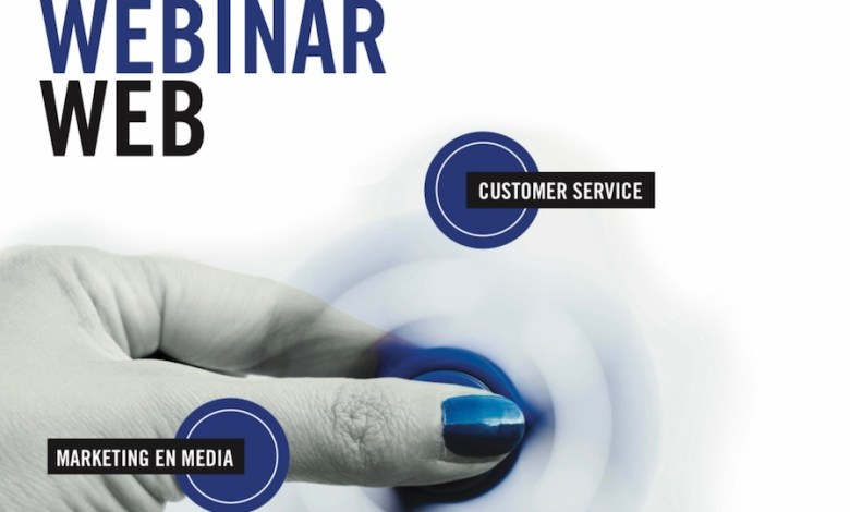 Photo of BBP Media launches Webinar Web
